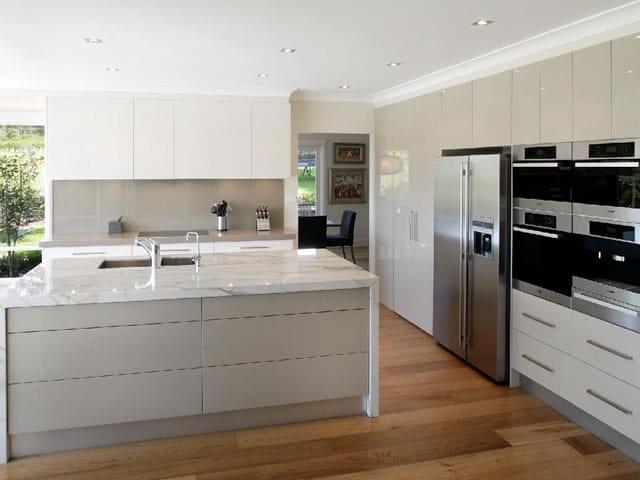 Prijsopgave keukenverbouwing vergelijken offertes en for Keuken offerte vergelijken