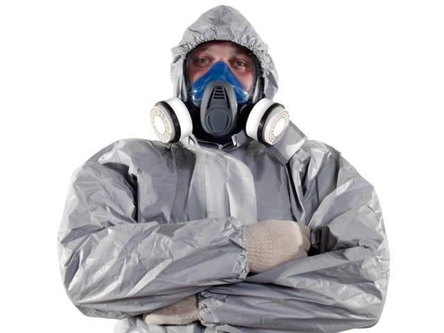In sommige gevallen kunt u asbest zelf verwijder