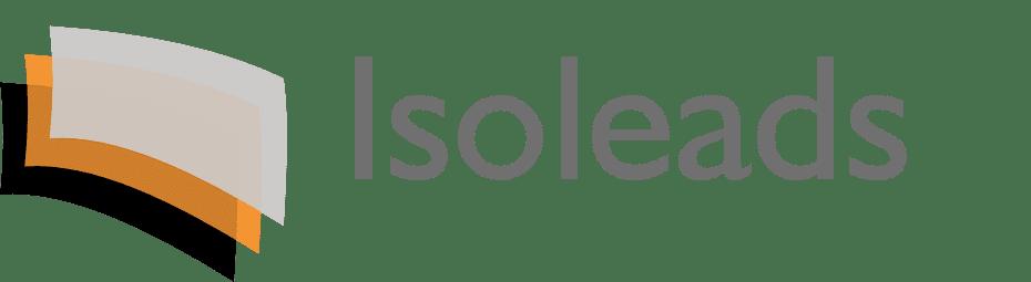 Isoleads logo