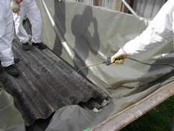 Gratis Offerte Asbest Verwijderen